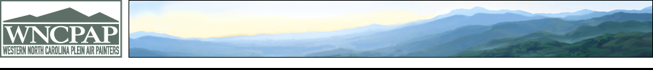 WNC Plein Air Painters